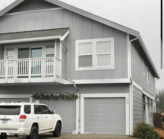 6026 Illinois Lane SE B, Lacey, WA 98513 (#1790004) :: Keller Williams Western Realty