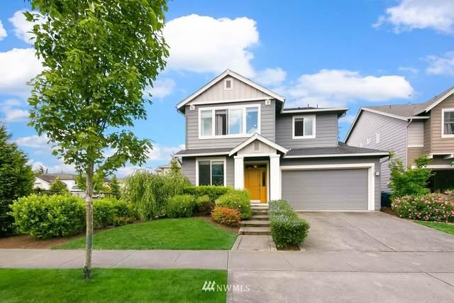 15125 277th Place NE, Duvall, WA 98019 (#1790006) :: Beach & Blvd Real Estate Group