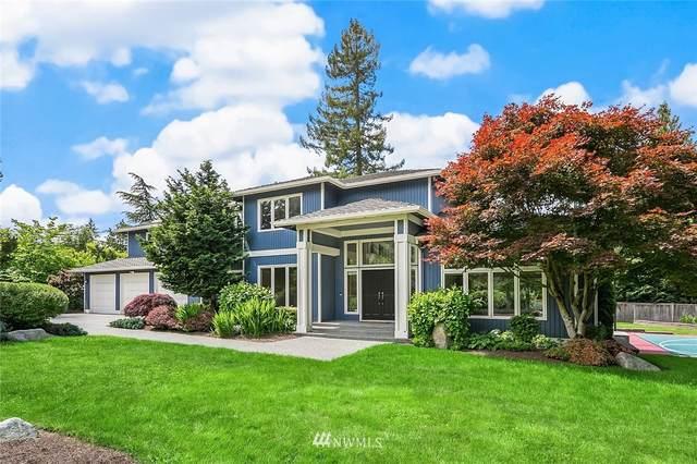 13822 SE 7th Street, Bellevue, WA 98005 (#1790008) :: Priority One Realty Inc.