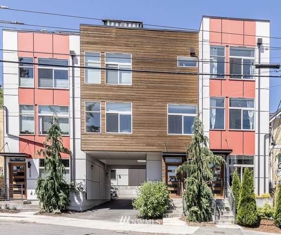 2608 S Judkins Street C, Seattle, WA 98144 (#1790016) :: Home Realty, Inc