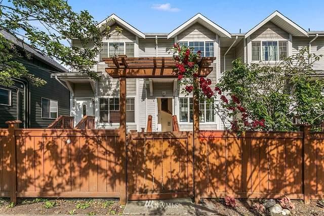 9242 Interlake Avenue N C, Seattle, WA 98103 (#1790028) :: NW Homeseekers