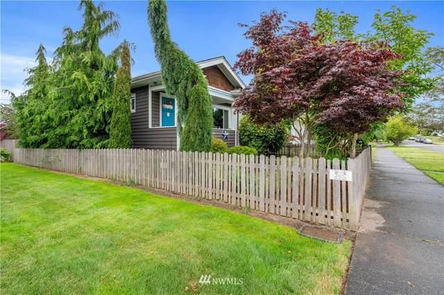 1917 Virginia Avenue, Everett, WA 98201 (#1790030) :: Beach & Blvd Real Estate Group