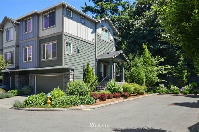 13517 44th Court SE #4, Mill Creek, WA 98012 (#1790032) :: Home Realty, Inc