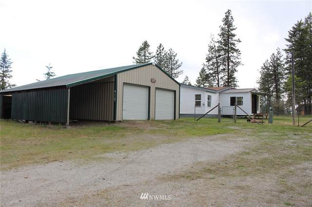 271 Anne Way, Newport, WA 99156 (#1790039) :: Keller Williams Western Realty