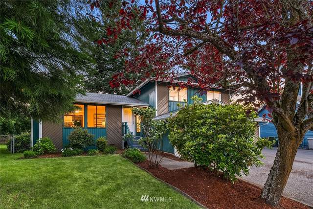 23927 92nd Place S, Kent, WA 98031 (#1790044) :: Home Realty, Inc