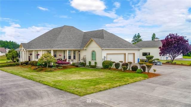139 Skyhawk Drive, Toledo, WA 98591 (#1790045) :: Keller Williams Western Realty
