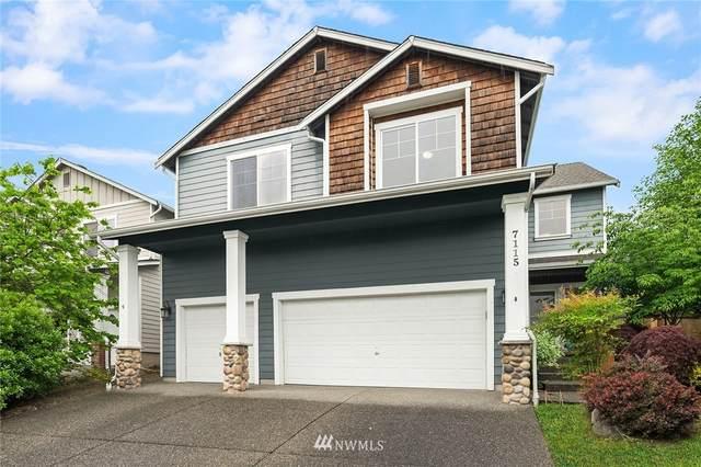 7115 35th Place NE, Marysville, WA 98270 (#1790049) :: Better Properties Lacey
