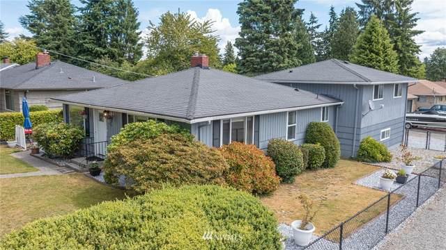 11258 12th Avenue SW, Seattle, WA 98146 (#1790054) :: Keller Williams Western Realty