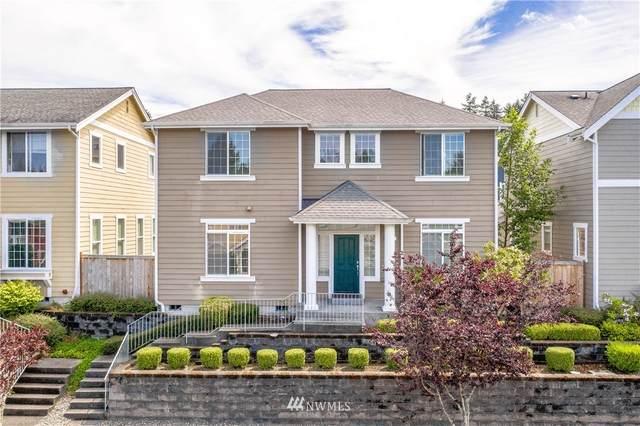 1533 Cottonwood Avenue, Fircrest, WA 98466 (#1790058) :: NextHome South Sound