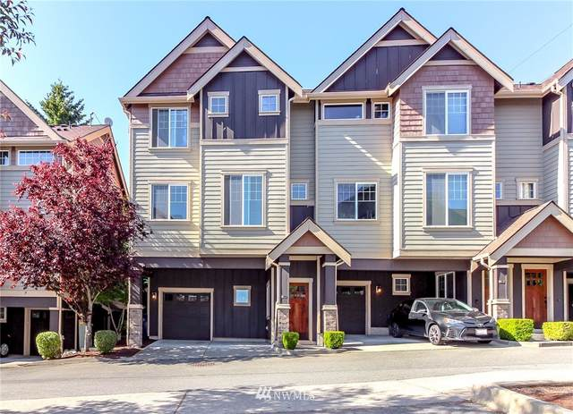 19439 1st Avenue S A1, Normandy Park, WA 98148 (#1790069) :: Better Homes and Gardens Real Estate McKenzie Group