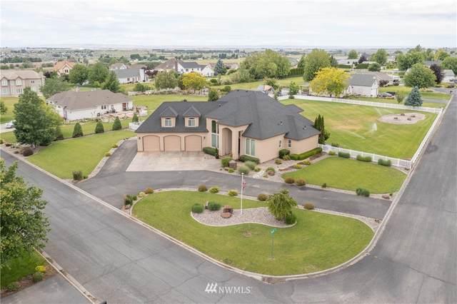 11846 Ridgeview Lane, Moses Lake, WA 98837 (#1790079) :: Shook Home Group