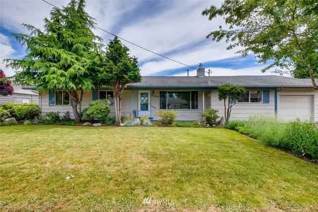 9109 48th Drive NE, Marysville, WA 98270 (#1790083) :: Better Properties Lacey