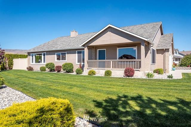 2396 Herndon Drive, East Wenatchee, WA 98802 (#1790087) :: Mike & Sandi Nelson Real Estate