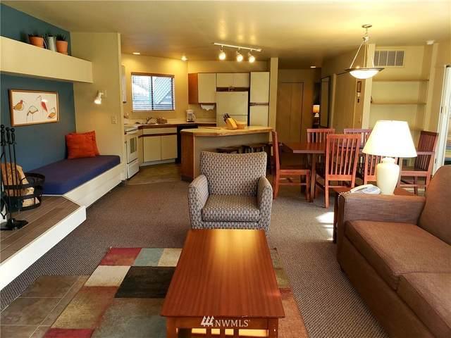 1 Lodge 607-O, Manson, WA 98831 (MLS #1790090) :: Nick McLean Real Estate Group