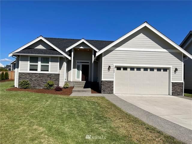 2780 Jenjar Avenue, Ferndale, WA 98248 (#1790094) :: Ben Kinney Real Estate Team