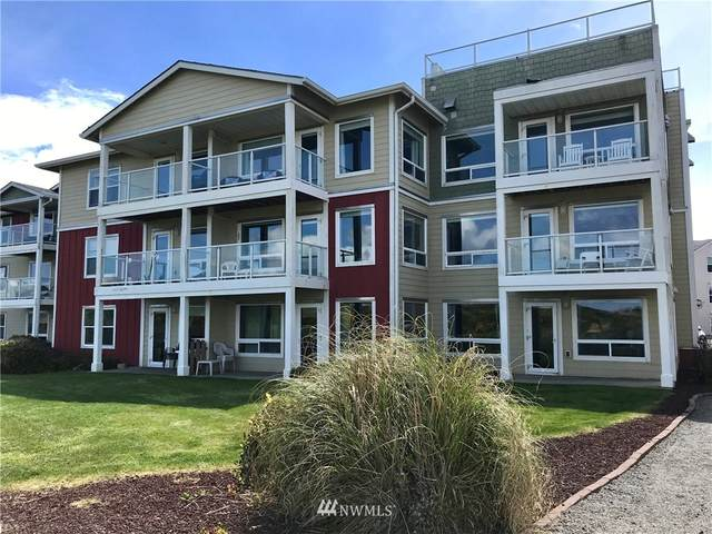 1600 W Ocean Avenue #910, Westport, WA 98595 (#1790122) :: Northern Key Team