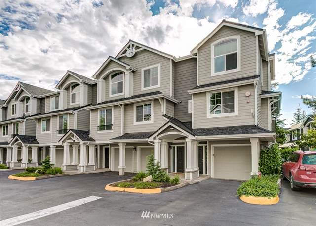 16125 Juanita Woodinville Way NE #2218, Bothell, WA 98011 (#1790138) :: Keller Williams Western Realty