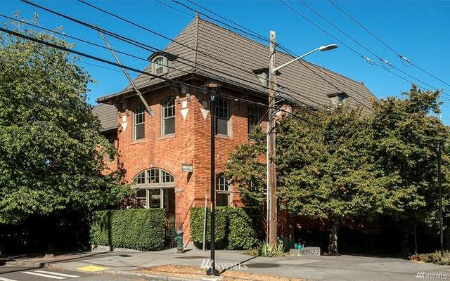 1406 Harvard Avenue #7, Seattle, WA 98122 (#1790139) :: Engel & Völkers Federal Way