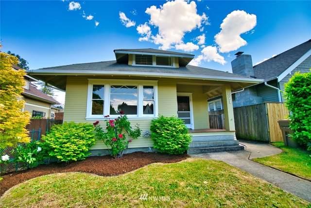 821 N Oakes Street, Tacoma, WA 98406 (#1790147) :: Keller Williams Western Realty