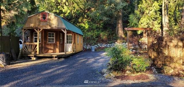 12916 Crystal Springs Drive, Granite Falls, WA 98252 (#1790152) :: Priority One Realty Inc.