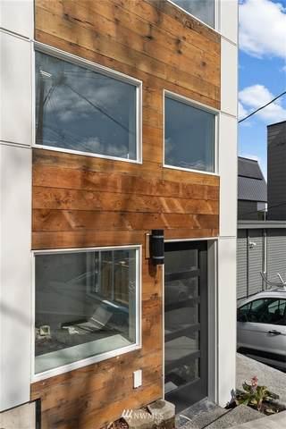 3026 SW Charlestown Street G, Seattle, WA 98126 (#1790153) :: Canterwood Real Estate Team