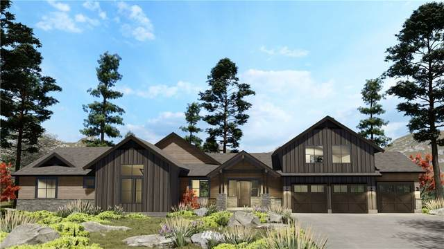 300 Forest Ridge Drive, Cle Elum, WA 98922 (#1790159) :: Keller Williams Western Realty