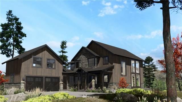 420 Forest Ridge Drive, Cle Elum, WA 98922 (#1790160) :: Keller Williams Western Realty