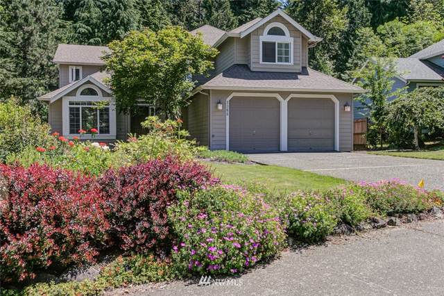 1360 SW 13th Place, North Bend, WA 98045 (#1790178) :: The Kendra Todd Group at Keller Williams