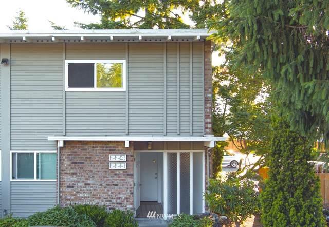 5711 122nd Place SE #224, Bellevue, WA 98006 (#1790179) :: Engel & Völkers Federal Way