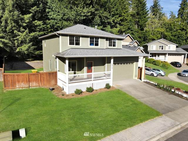 6840 4th Lane SE, Lacey, WA 98503 (#1790180) :: Canterwood Real Estate Team
