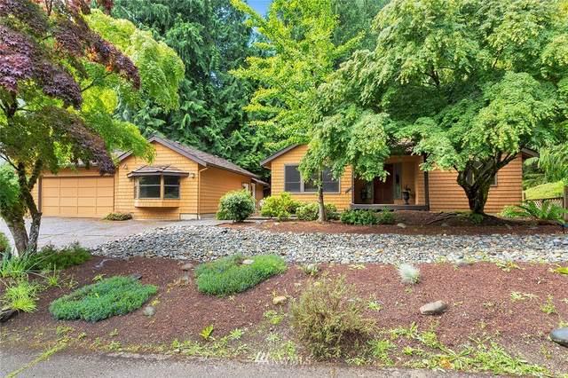 22401 NE 14th Drive, Sammamish, WA 98074 (#1790182) :: Alchemy Real Estate