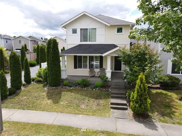 3153 Shaw Street, Dupont, WA 98327 (#1790186) :: Better Properties Lacey