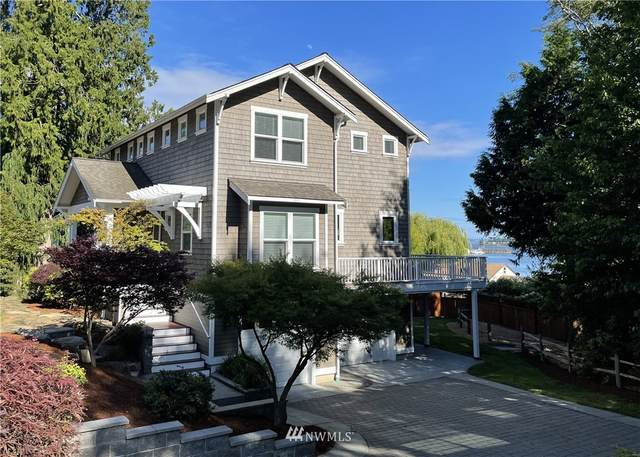 10767 NE West Kingston Road, Kingston, WA 98346 (#1790203) :: Mike & Sandi Nelson Real Estate