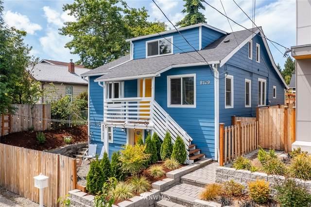 8129 9th Avenue SW, Seattle, WA 98106 (#1790214) :: Northern Key Team