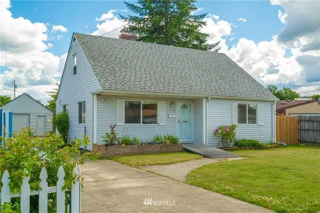 1936 4th Avenue NW, Puyallup, WA 98371 (#1790220) :: Mike & Sandi Nelson Real Estate