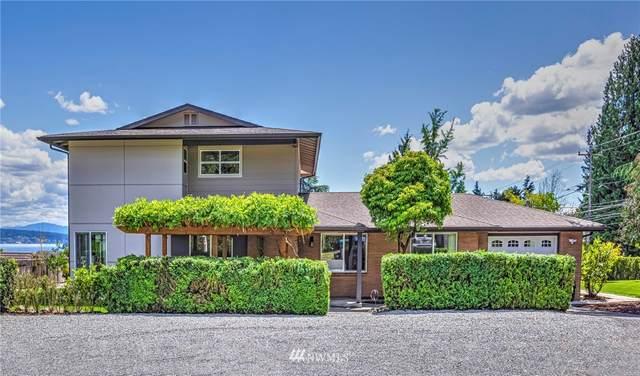 10670 Sand Point Way NE, Seattle, WA 98125 (#1790230) :: NW Homeseekers