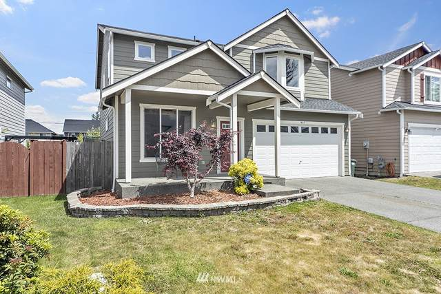 7417 176th Place E, Puyallup, WA 98375 (#1790236) :: Keller Williams Western Realty
