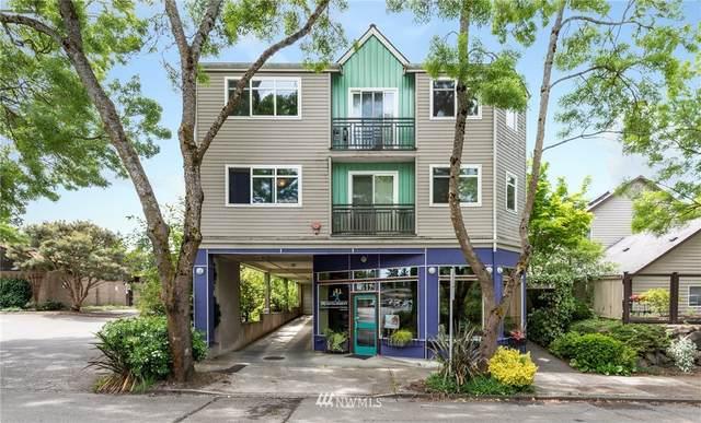 9517 35th Avenue NE 2B, Seattle, WA 98115 (#1790242) :: Canterwood Real Estate Team