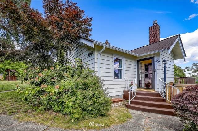 134 S Summit Avenue, Bremerton, WA 98312 (#1790243) :: Mike & Sandi Nelson Real Estate