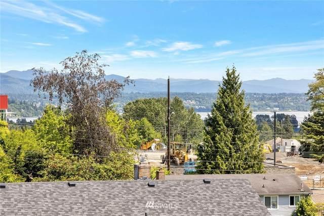 8016 S Beacon Avenue, Seattle, WA 98118 (#1790246) :: Keller Williams Western Realty
