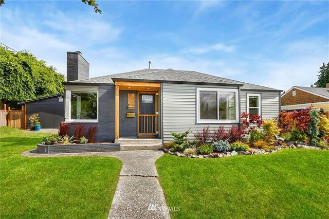 812 SW 139th Street, Burien, WA 98166 (#1790266) :: Ben Kinney Real Estate Team