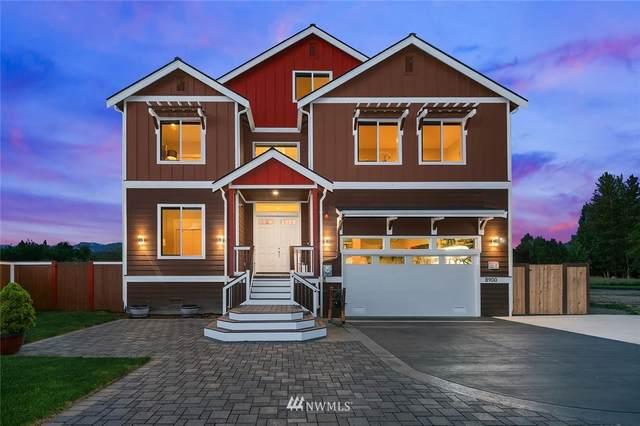 8900 384th Avenue SE, Snoqualmie, WA 98065 (#1790270) :: Keller Williams Western Realty