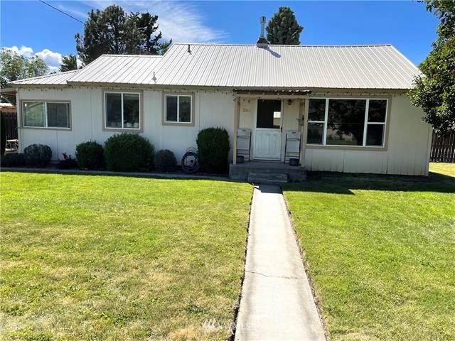 301 N Spokane Street, Kittitas, WA 98934 (#1790276) :: Stan Giske
