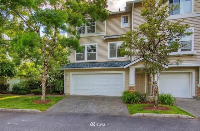 22715 43rd Avenue S 10-1, Kent, WA 98032 (#1790283) :: Keller Williams Western Realty