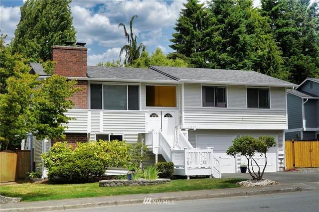 11310 SE 218th Place, Kent, WA 98031 (#1790290) :: Keller Williams Western Realty