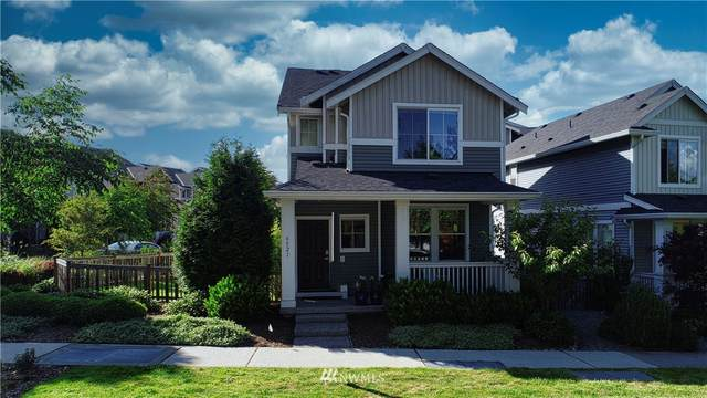 6521 High Point Drive SW, Seattle, WA 98126 (#1790313) :: Beach & Blvd Real Estate Group