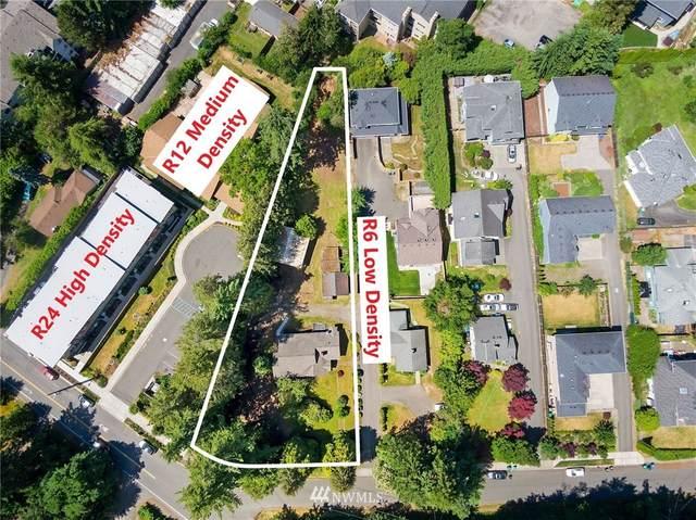 1564 NE Serpentine Place, Shoreline, WA 98155 (#1790318) :: Keller Williams Western Realty