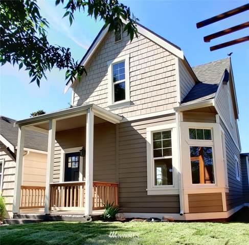 3009 S 8th Street, Tacoma, WA 98405 (#1790337) :: Keller Williams Western Realty