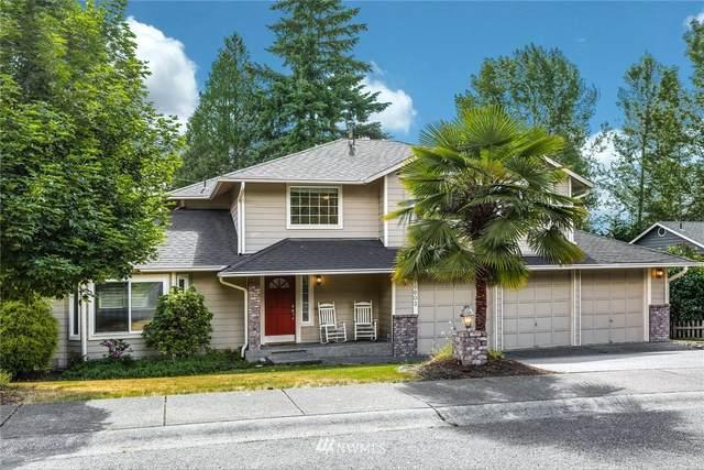 19603 9th Drive SE, Bothell, WA 98012 (#1790342) :: Beach & Blvd Real Estate Group