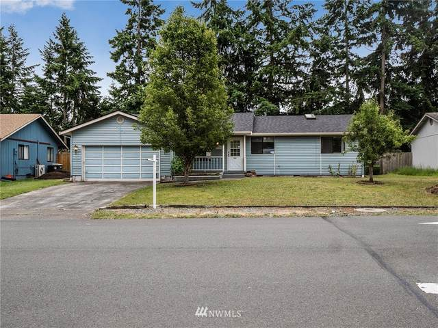9129 Skokomish Way NE, Olympia, WA 98516 (#1790348) :: Better Homes and Gardens Real Estate McKenzie Group